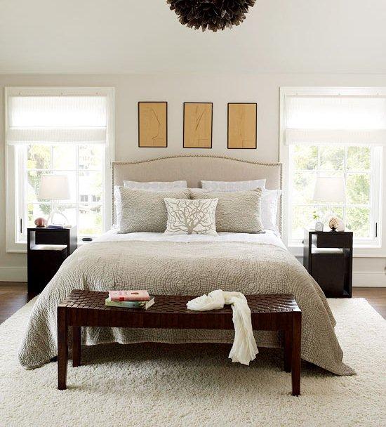 The Studio M Designs blog ...: Room Essentials: Guest Bedroom
