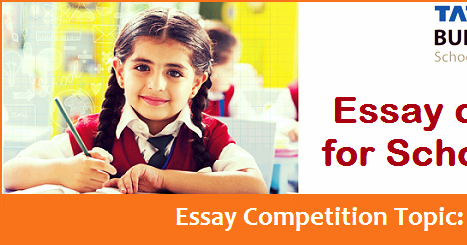 Essay Competitions For College Students In India 2014