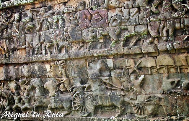 Angkor-Thom-War-Khmer