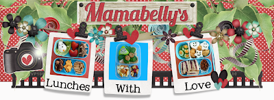 Mamabelly's Lunches With Love