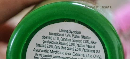Biotique-Bio-Clove-Ingredients-+-Natural-face-cleanser