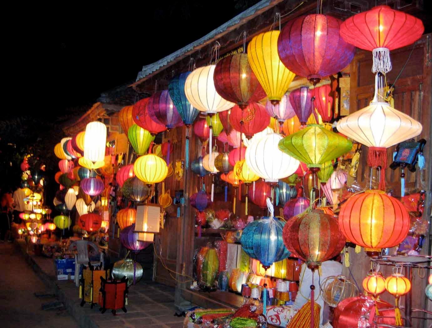 Huế - Hồ Truồi (Bạch Mã) - Lăng Cô - Hội An - Đà Nẵng 4 ngày,