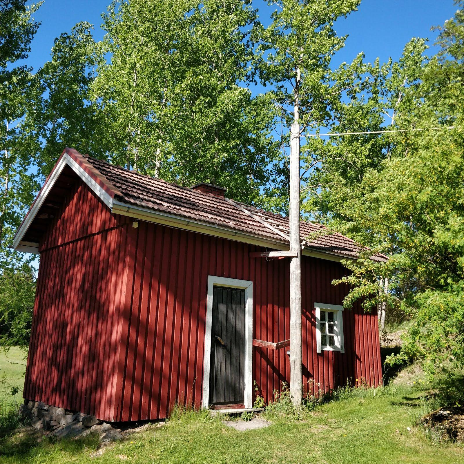 Latumajan sauna