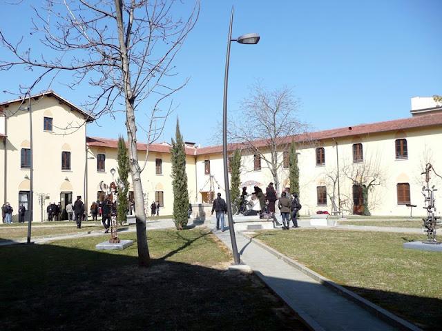Spazio Arti e Mestieri SAM - Vecchio Conventino - Firenze