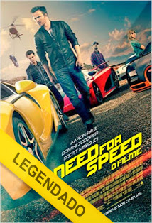 Need for Speed: O Filme – Legendado