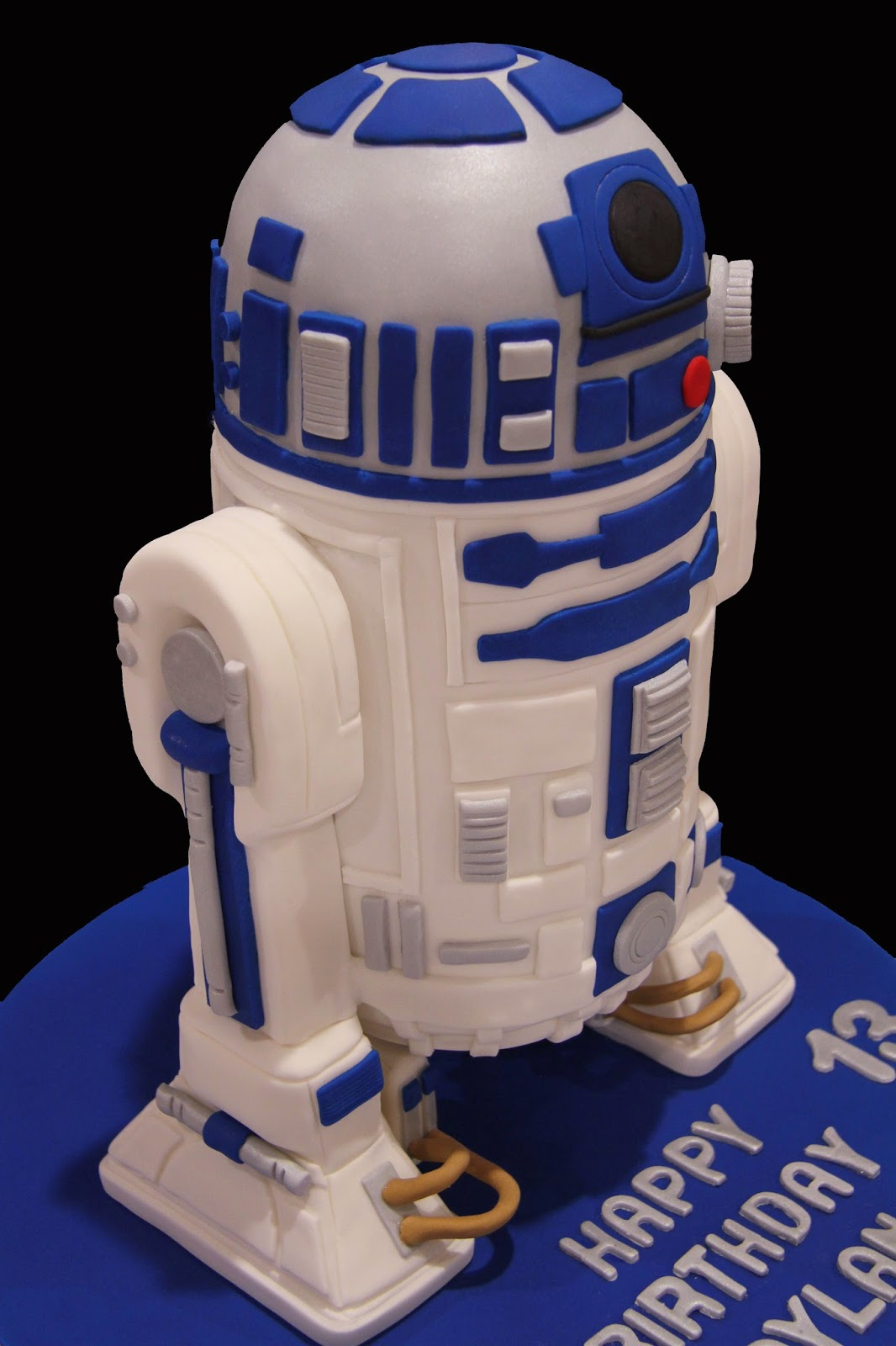 Leonie S Cakes And Parties Star Wars Party