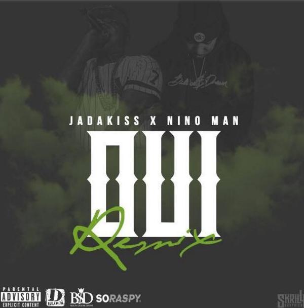 Jadakiss – Oui Remix (feat. Nino Man)