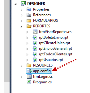 how to create crystal report in visual studio 2013