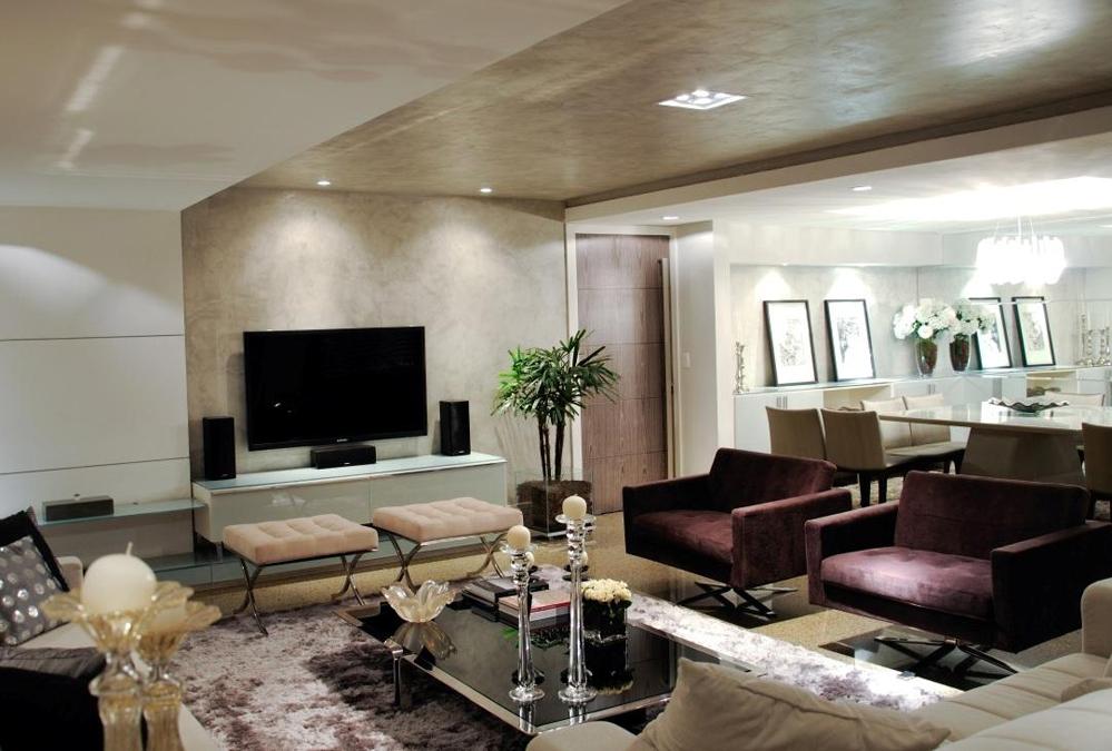 Decoracao interiores de casas modernas - Casas interiores modernas ...