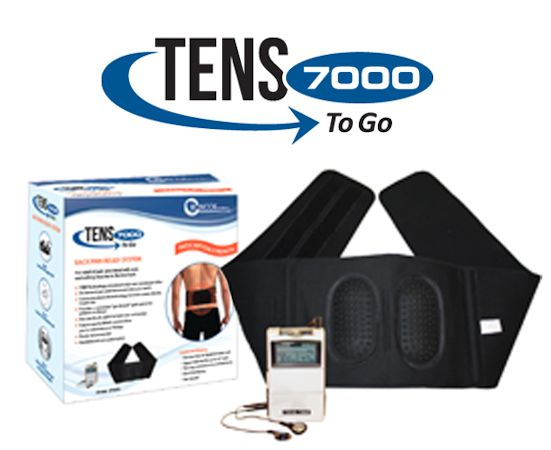how often can you use a tens machine