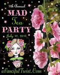 7th Annual Mad Tea Party!