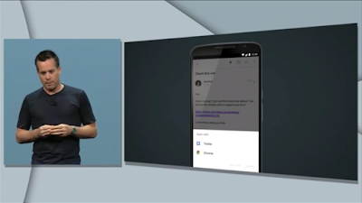 app links android m