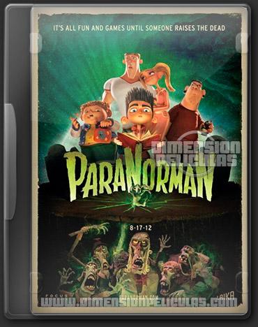 ParaNorman (DVDRip Ingles Subtitulado) (2012)