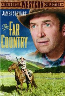 The Far Country (1954)
