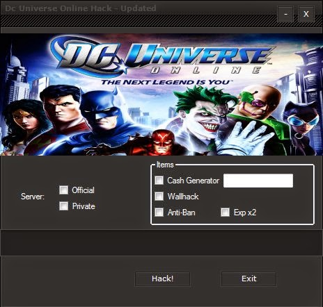 how to make dc universe online download faster on pc