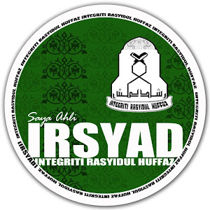 Logo Sem IRSYAD