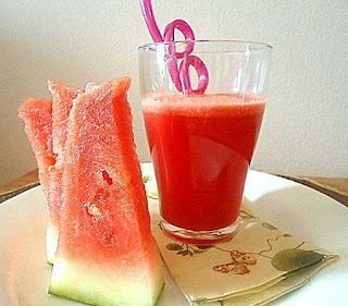 Ideas para Decorar con Sandia