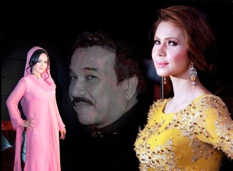 Siti Nurhaliza Jawab Isu Anak Tiri Berjumpa Rozita Che Wan