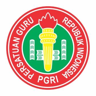 Logo PGRI Vector-CDR Coreldraw