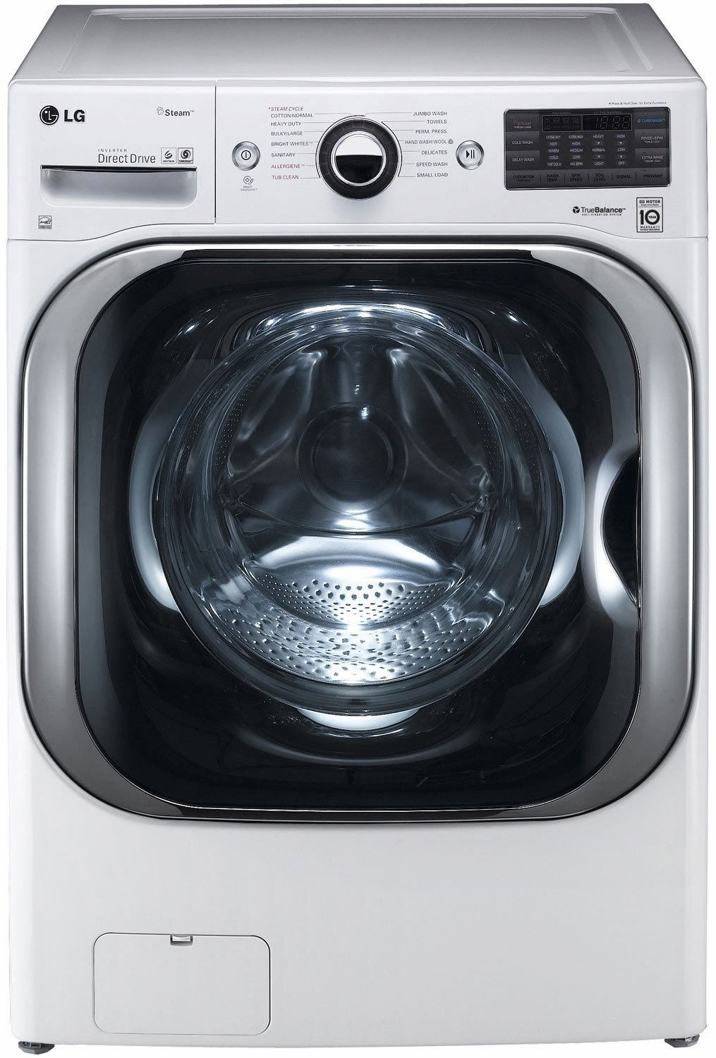 Lg Stackable Washer Dryer May 2014