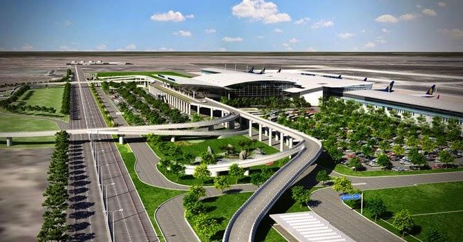 7.500 tỷ xây sân bay trong khu kinh tế Vân Đồn, Quảng Ninh