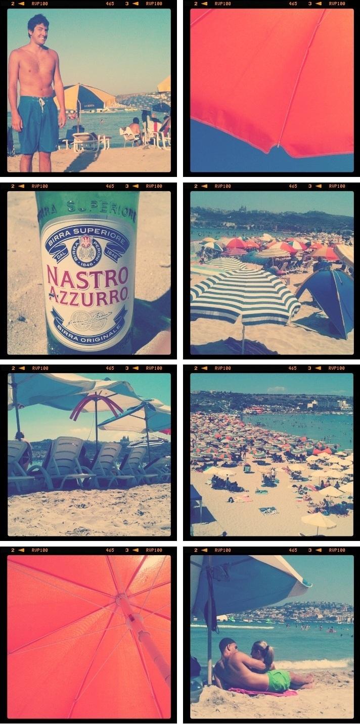 instagram beach malta europe