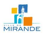 Mairie de Mirande