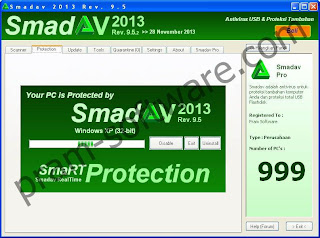 Smadav ScreenShot Pro Rev. 9.5.2
