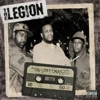 The Legion - Stereo (Confidence Remix) (Real Hip-Hop)