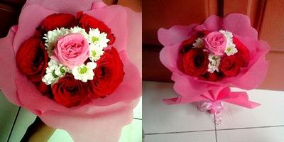 Jual Bouquet Bunga Segar Untuk Berbagai Macam Acara