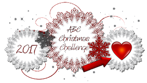 ABC Christmas Challenge