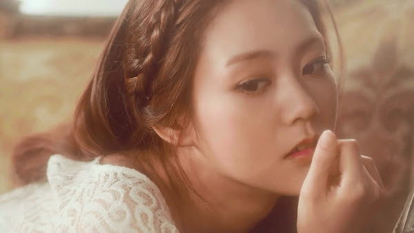 KARA Mamma Mia Seungyeon