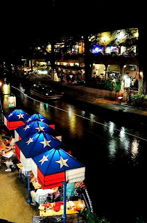 San Antonio River Walk (Best Honeymoon Destinations In USA) 9