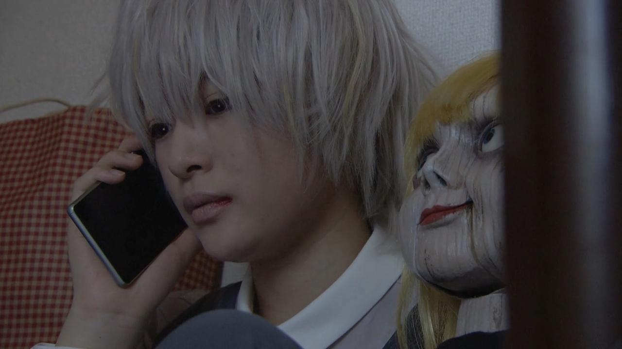 Death Note [Dorama][Capitulo 8][Sub][720p][Mega]