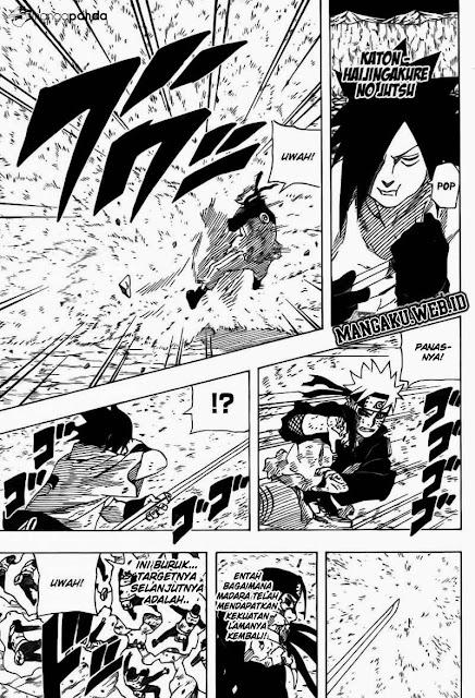 Komik Naruto 657 Bahasa Indonesia halaman 15