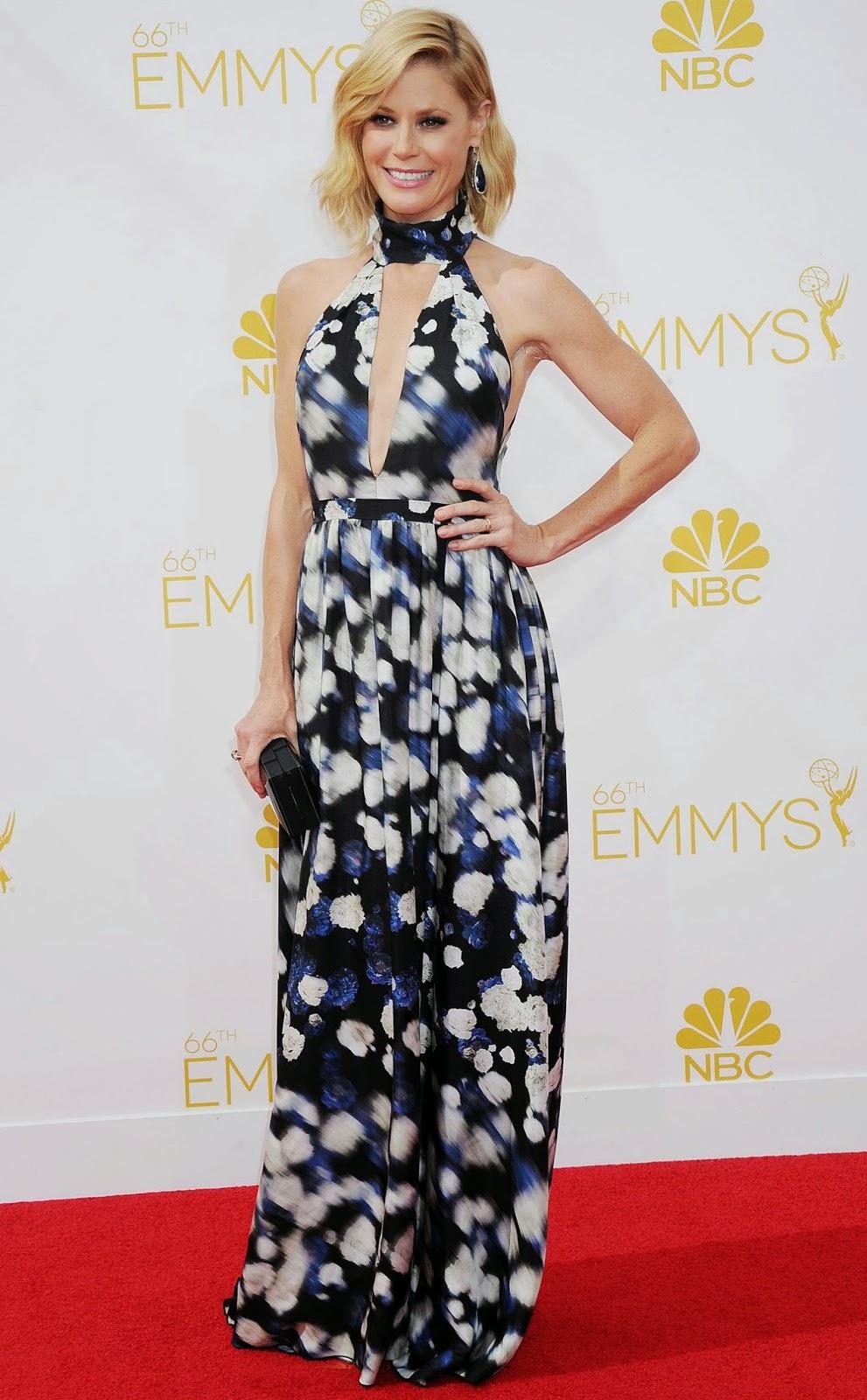 Julie Bowen – 2014 Primetime Emmy Awards in Los Angeles