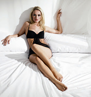 Laura Haddock Hot