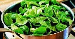 Manfaat Sayuran Hijau untuk Kesehatan