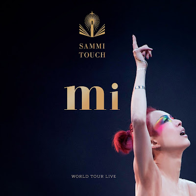 Touch Mi World Tour Live - 鄭秀文Sammi Cheng