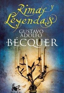 Leyendas Gustavo Adolfo Becquer