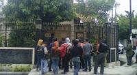 Rumah Pribadi Jokowi Presiden RI ke 7 di Solo