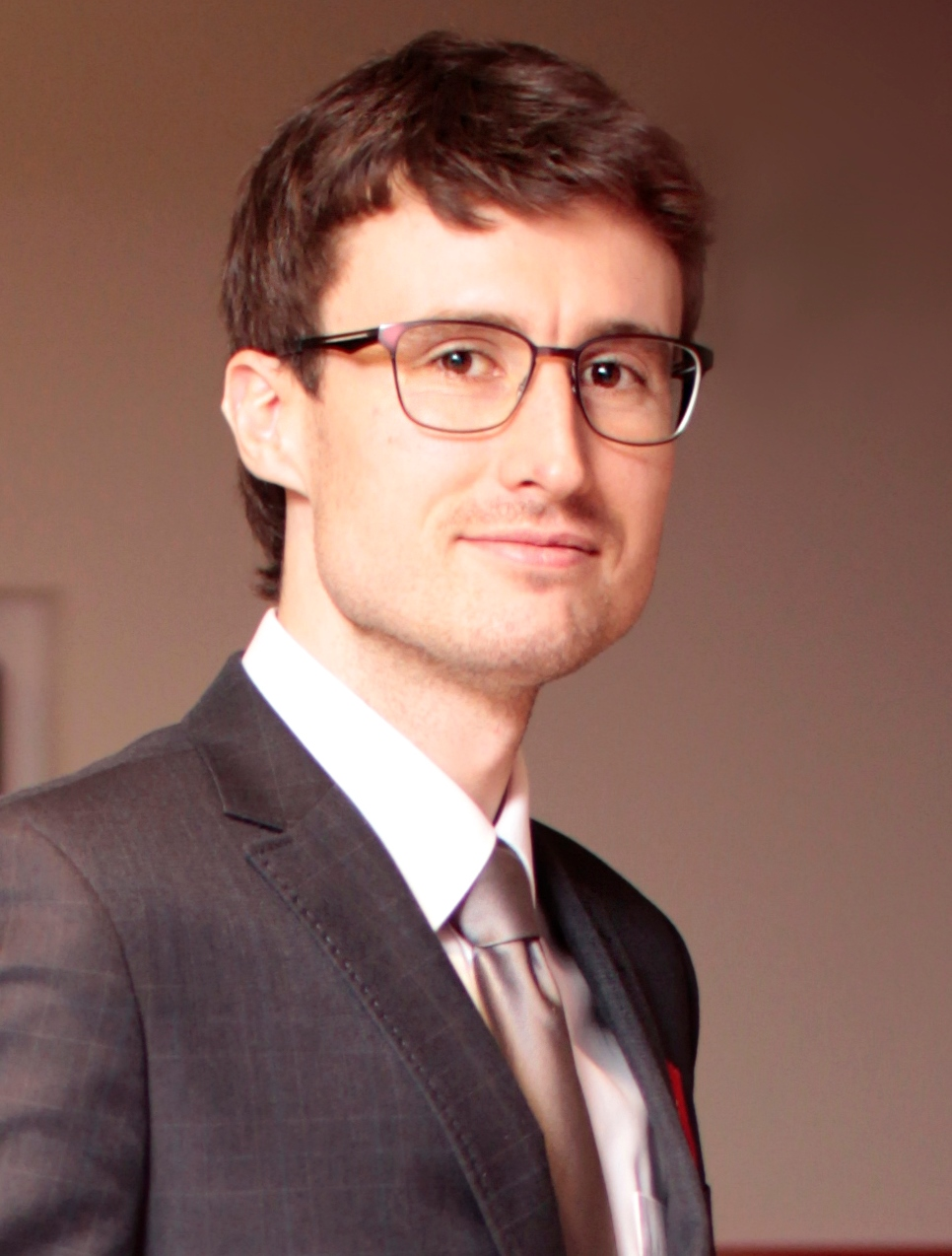 Александр Янев