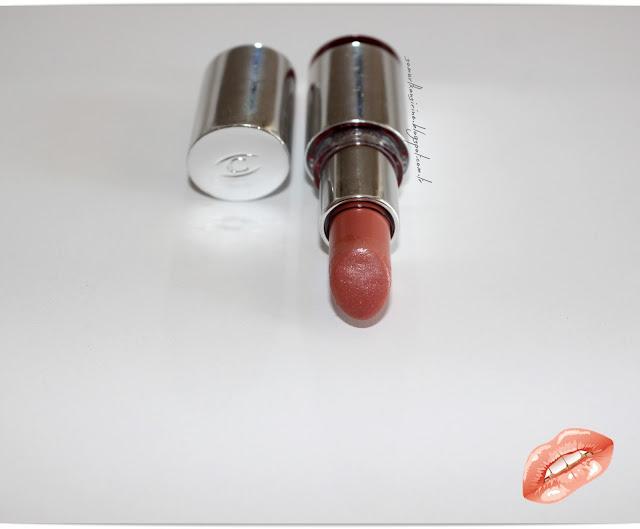 Clarins Joli Rouge - 710 Apricot Sugar