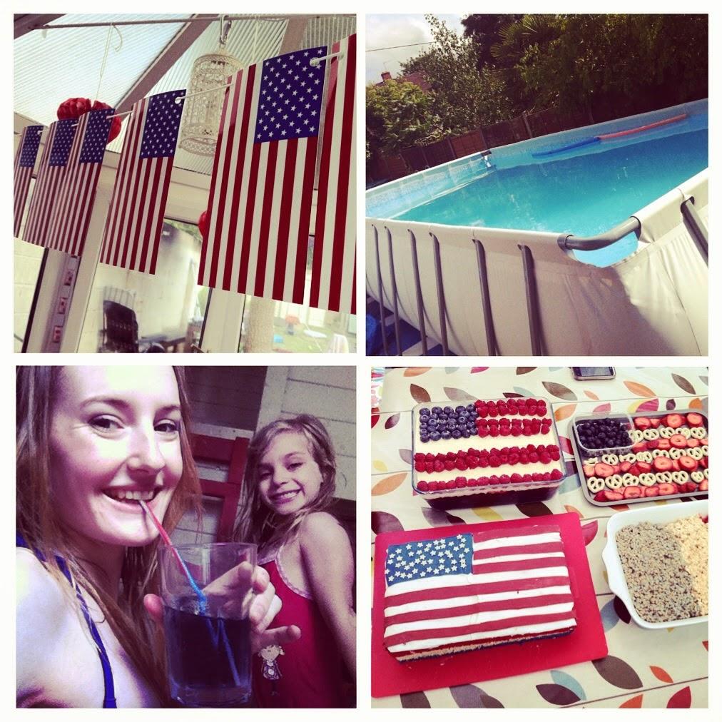 Photo Diary: My Summer