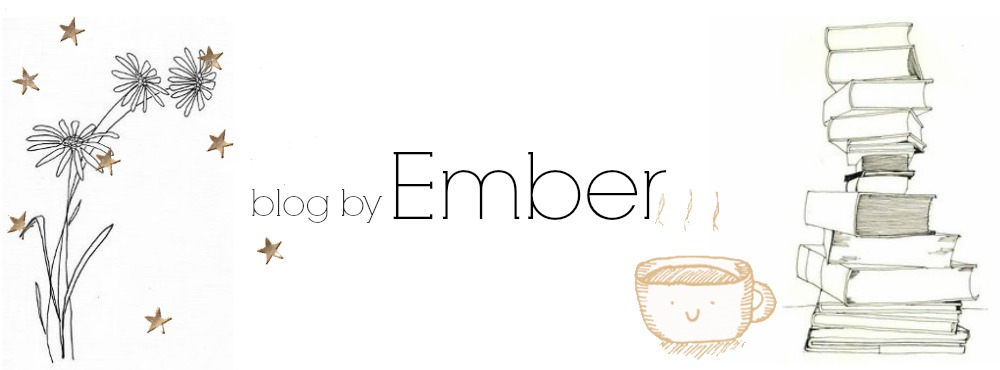 blog by ember