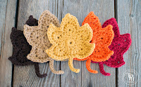 http://www.thepaintedhinge.com/2015/08/31/fall-leaves-free-crochet-pattern/