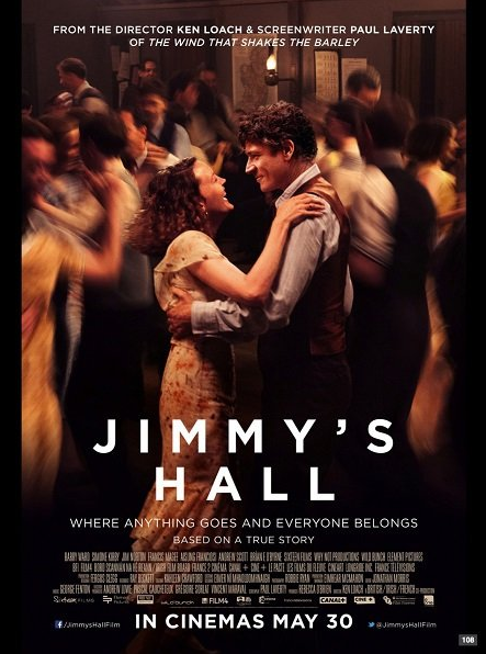 Jimmys Hall / Jimmy's Hall (2014) BRRip tainies online oipeirates