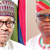 Fayose urges Nigerians to pray for Buhari, Says; Lai Mohammed should relocate to Borno or Yobe