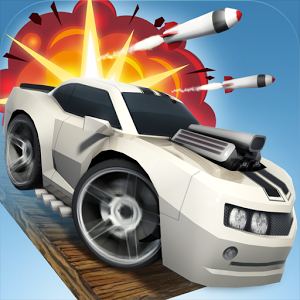 Table Top Racing Apk Mod (Unlimited Money)