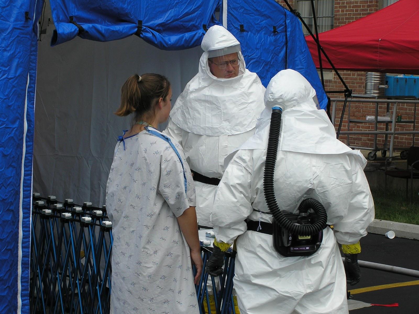 Your Health Matters A Team For Hazmat Spills